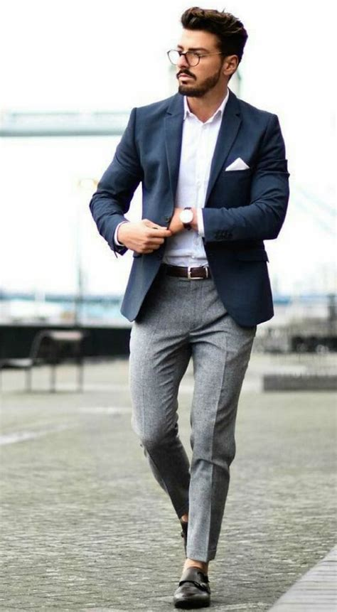 dashing formal outfit ideas  men mens fashion formal   blazer outfits men mens