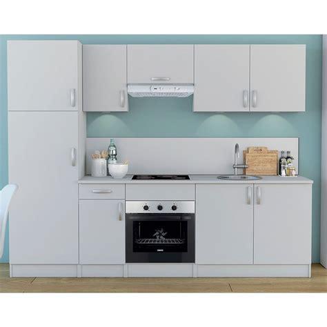 meuble cuisine 60 meuble de cuisine blanc bas four 60 cm dya shopping fr