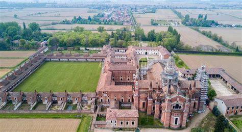 Certosa Di Pavia Orari by Certosa Di Pavia Viaggianza