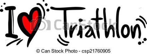 Ironman Artwork by Clip Arte Vetorial De Triathlon Amor Criativo Desenho