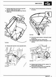 Range Rover P38 Workshop Service Repair Manual