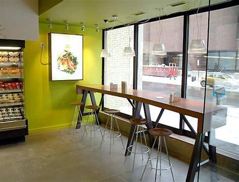 Convenience Store Interior Design