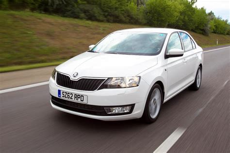 skoda rapid facelift    diesel engine automatic