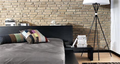 chambre style loft decoration chambre style loft visuel 3