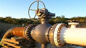 Chemical Pipeline Cleaning Service