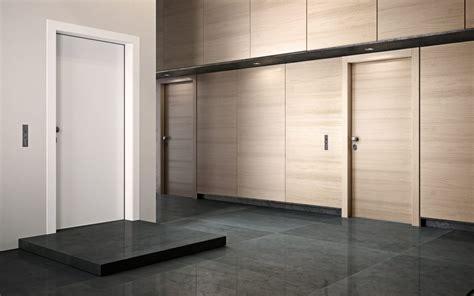 garofolo porte porte blindate moderne ingresso casa e panic room garofoli