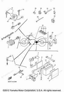 79 Xs650 Wiring Diagram