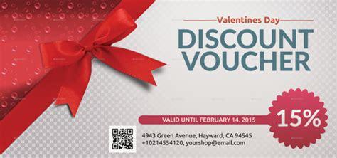 coupon voucher templates psd ai word