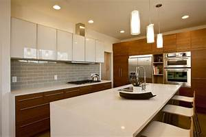 garner contemporary kitchen With kitchen cabinet trends 2018 combined with austin texas wall art