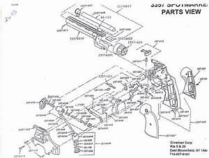Crosman Pellet Guns Parts Diagram Pictures To Pin On
