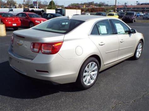 Sell New 2014 Chevrolet Malibu 2lt In 1400 E Dixie Dr