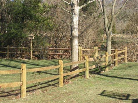 wood split rail fence designs wood fences pro max fence systems inc