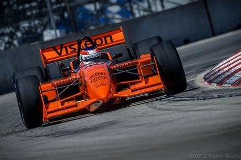 roberto moreno patrick racing cart championship series photo