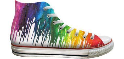 Converse All Star High Top Chuck Taylor Rainbow Lgbtq