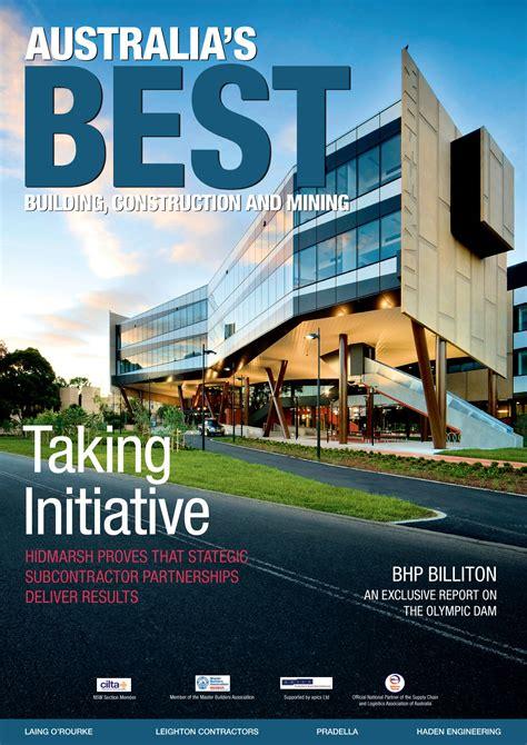 bean medias australias  building construction