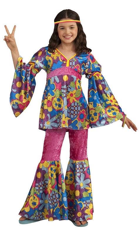 girls flower costumehttprefreshroseblogspotcom