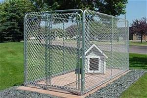 pool fences dog horse fencing minneapolis st paul mn With electric dog kennel
