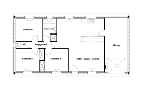 chambre dans garage logisbox plan maison zt19 jornalagora