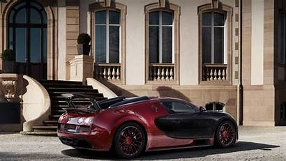 Bugatti Veyron Vitesse Grand Pobierz Darmowe Tapety