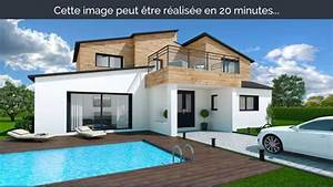 My sketcher teaser logiciel de plans 3d pour la maison for Logiciel plan maison 3d 2 modelisation dune maison en 3d