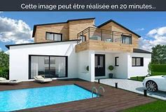 HD wallpapers maison moderne sketchup 8 love8designwall.ml