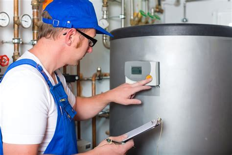 What To Do When Your Electric Hot Water Heater's Not