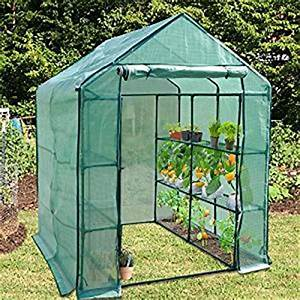 Bache De Paillage Pas Cher : serre de jardin casa pura pour tomates et autres ~ Edinachiropracticcenter.com Idées de Décoration
