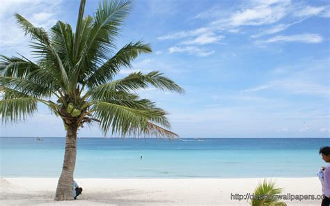 exotic beach wallpaper desktop wallpapers