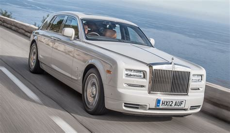 Rolls Royce Price by Rolls Royce Phantom Series Ii Prices Cut By Up To