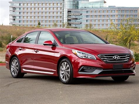 Hyundai Midsize midsize sedan comparison 2015 hyundai sonata kelley