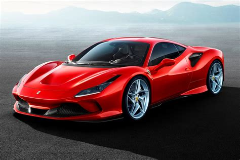 New Ferraris by 5 New Ferraris Are Coming This Year Carbuzz
