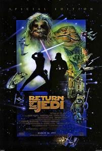 Poster Star Wars : amazing cosmic powers star wars the art of drew ~ Melissatoandfro.com Idées de Décoration