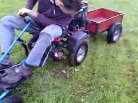 kettcar mit motor kettcar mit motor anh 228 nger