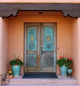 Santa Fe Style Home | Auto Design Tech