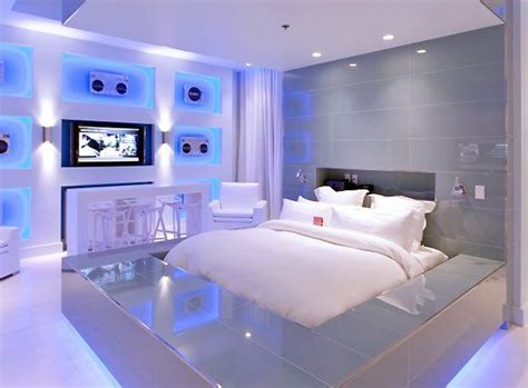 Cool Bedroom Lighting Design Ideas by Cozy Bedroom Cool Lighting Cool Modern Bedroom Lighting