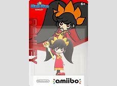 WarioWare amiibo, hopefully! Amiibo stuff Pinterest