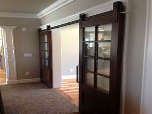large custom interior barn doors home interior design With custom made interior barn doors