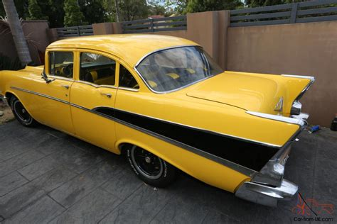 car with no doors 1957 chevy 4 door beautiful car no reserve must sell in