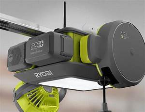 Ryobi Garage Door Opener Vs Chamberlain  Choose The Best