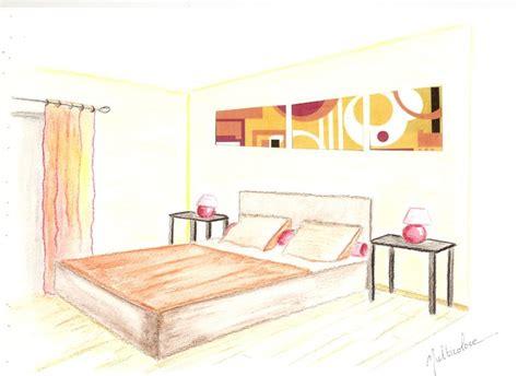 croquis chambre croquis chambre ambiance multicolore decor 39 in idées