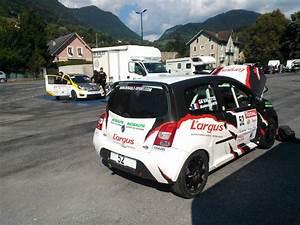 Rallye Mont Blanc : l 39 argus au rallye du mont blanc 2013 en twingo r2 evo l 39 argus ~ Medecine-chirurgie-esthetiques.com Avis de Voitures