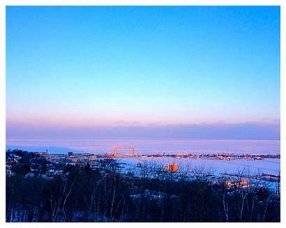 Duluth Mn Winter