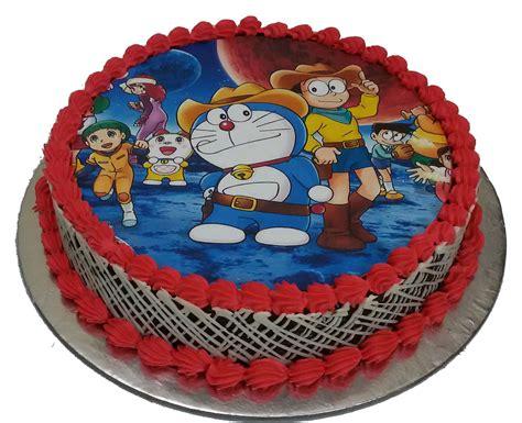 doraemon new year order photo cake from yummycake at best price
