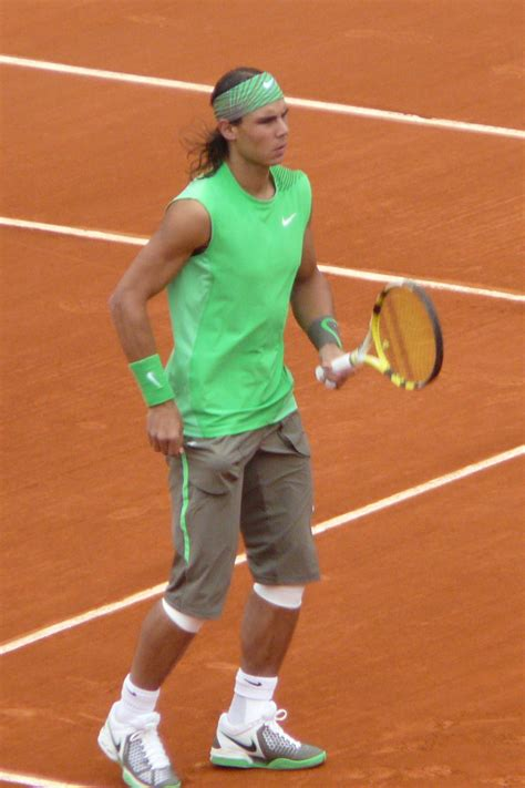 French Open: Nadal wins, and then calls French schedule 'not fair'   Tennis News – India TV
