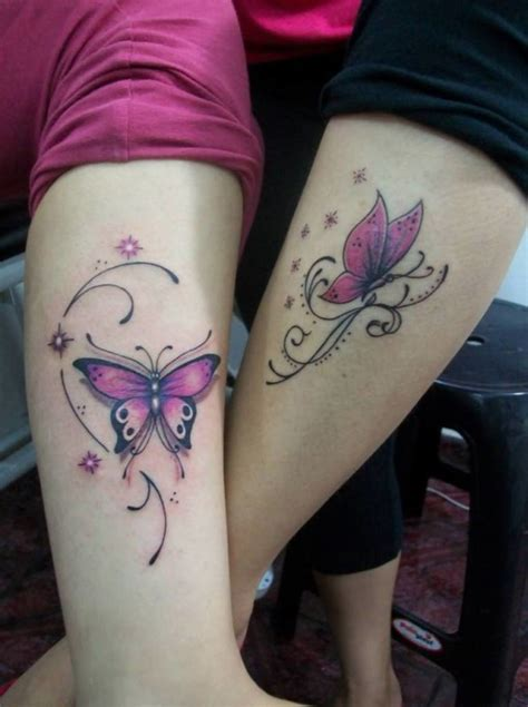 butterfly women tattoos images pictures page
