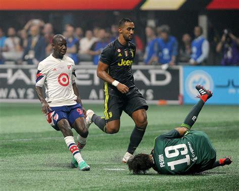 MLS All Stars – Juventus. LiveStream, Broadcast / Football. Friendly Match / 1 August 2018 / LiveTV