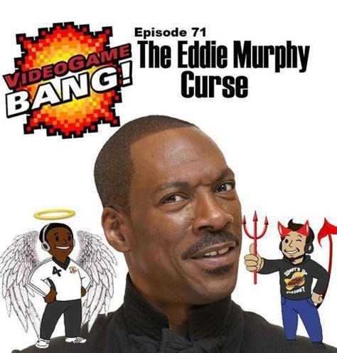 eddie murphy video game nerd reactor videogame bang episode 71 eddie murphy curse