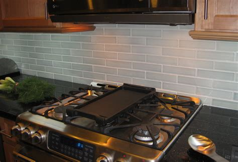 ceramic subway tile kitchen backsplash kiln ceramic modwalls 2x8 brine light gray ceramic tile