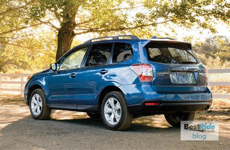 Best Ranked Suv by Top 6 Compact Crossover Suvs For New Ranked By