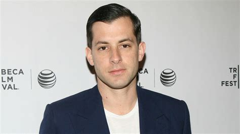 7 Things You Didn't Know About Mark Ronson
